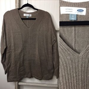 Old Navy Maternity Sweater NWT